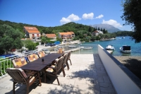 The Korčula island: House in a beautiful location