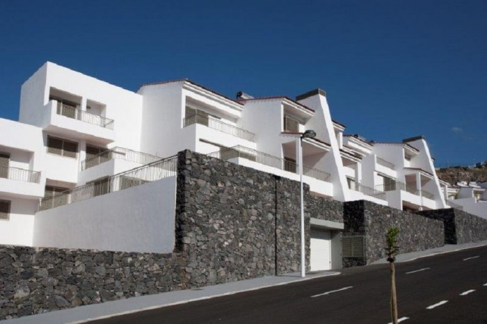 The Offered Apartments Are Situated In Exclusive Location Tenerife Of Canary Islands Located A Quiet Next To Nature