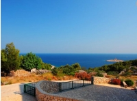 Sale of new apartments in Hvar