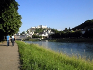 Real estates and properties in Salzburg