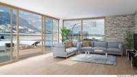 Zell am See - Ski apartments in the new residential project